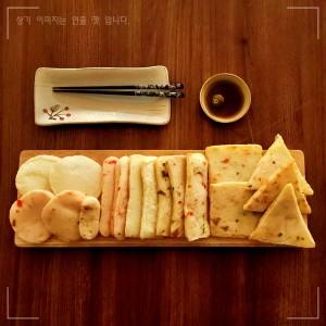 수제종합어묵 1kg